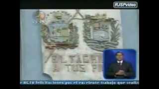 """LOS CAPACHOS Programa """"PUEBLO ADENTRO"""" RCTV nos deja este Excelente Documental Septiembre 2009"""