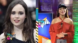 Ellen Page se casó con su novia Emma Portner - Hollywood Tikiti