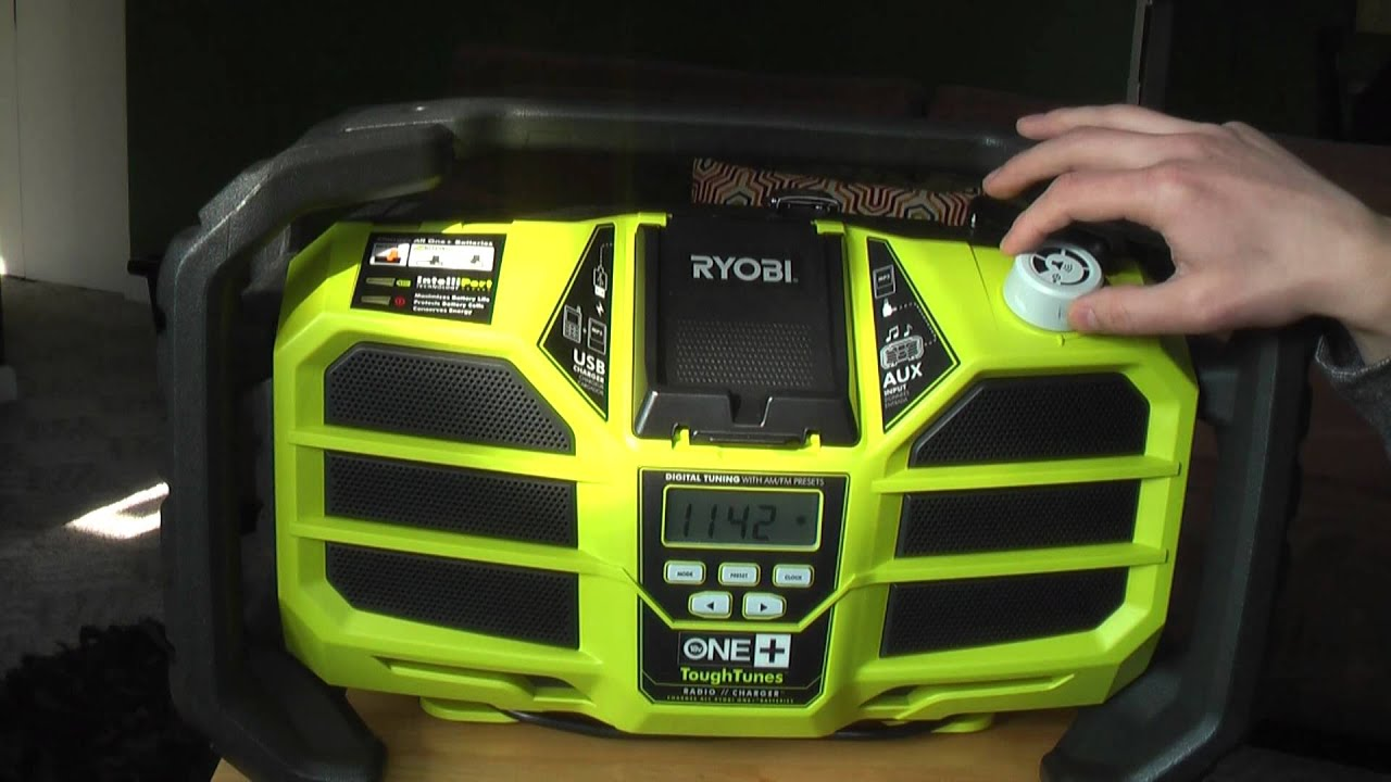 RYOBI specializes in making pro-featured power tools and outdoor products truly affordable. RYOBI is the brand of choice for millions of homeowners and value-conscious professionals.