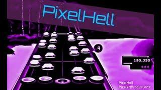 Pixelhell ~ 100% FC!! [Clone Hero]