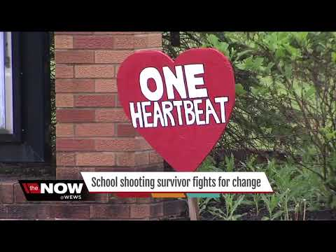 Coach Frank Hall, who chased shooter out of Chardon school, fighting for law to make schools safer