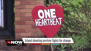 Coach Frank Hall, who chased shooter out of Chardon school, fighting for law to make schools safer thumbnail
