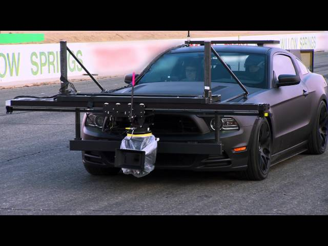 Car Movie Review: Need For Sd (2014) Is All About The Car Chases!