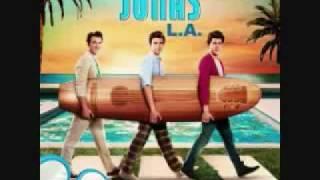 Feeling Alive - JONAS LA New FULL SONG + lyrics