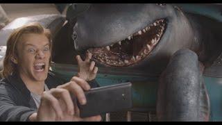 Монстр-траки | Трейлер 1 (HD)