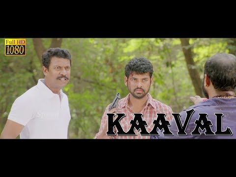 Thumbnail: Kaaval | Tamil Full Movie | Vimal, Samuthirakani | Latest Movie | Kollywood Movie