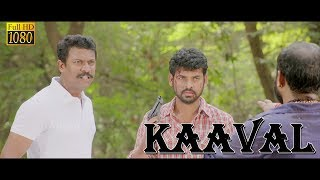 Kaaval | Tamil Full Movie | Vimal, Samuthirakani | Latest Movie | Kollywood Movie