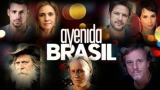 """Todas las Canciones que aparecen en """"Avenida Brasil"""""""