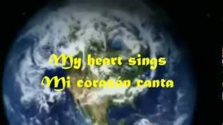 """PAUL ANKA - """"All of a sudden my heart sings"""", (ɔ◔‿◔)ɔ ♥ en español y en ingles."""