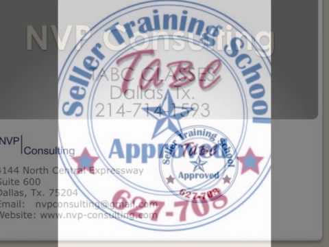 TABC Classes, Food Handler, English/Spanish, Dallas TX. 214-714-1593 ...