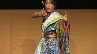 『身体で聴こう音楽会』より手話パフォーマンスの映像 曲目:北島三郎/...