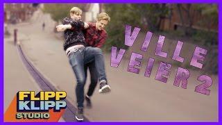 SYKKELHEIS-CHALLENGE! - Ville Veier 2 - Ep 4