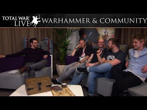 Total War: WARHAMMER 2 FAQ & Community Team Civil War!