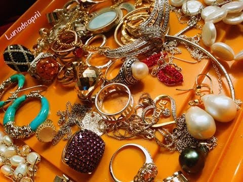 Fine jewelry must haves 2016