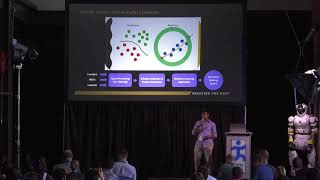 Lab Focus: Georgia Institute of Technology, EPIC Lab - Aaron Young, Inseung Kang, Krishan Bhakta