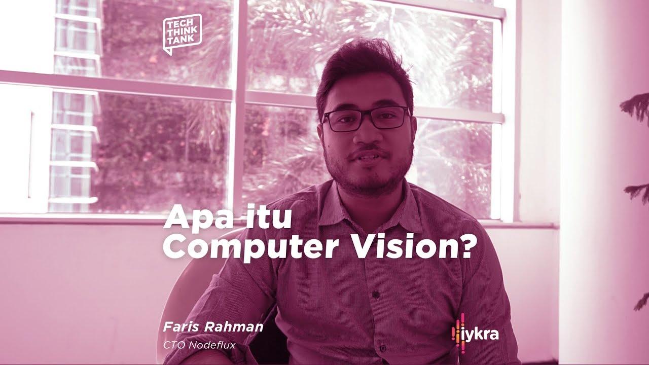 Apa itu Computer Vision? - YouTube