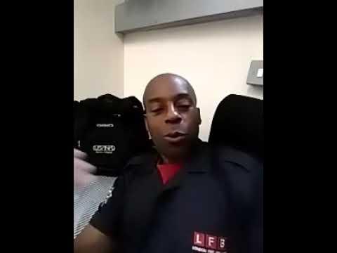Clive Francis Usana Conversation