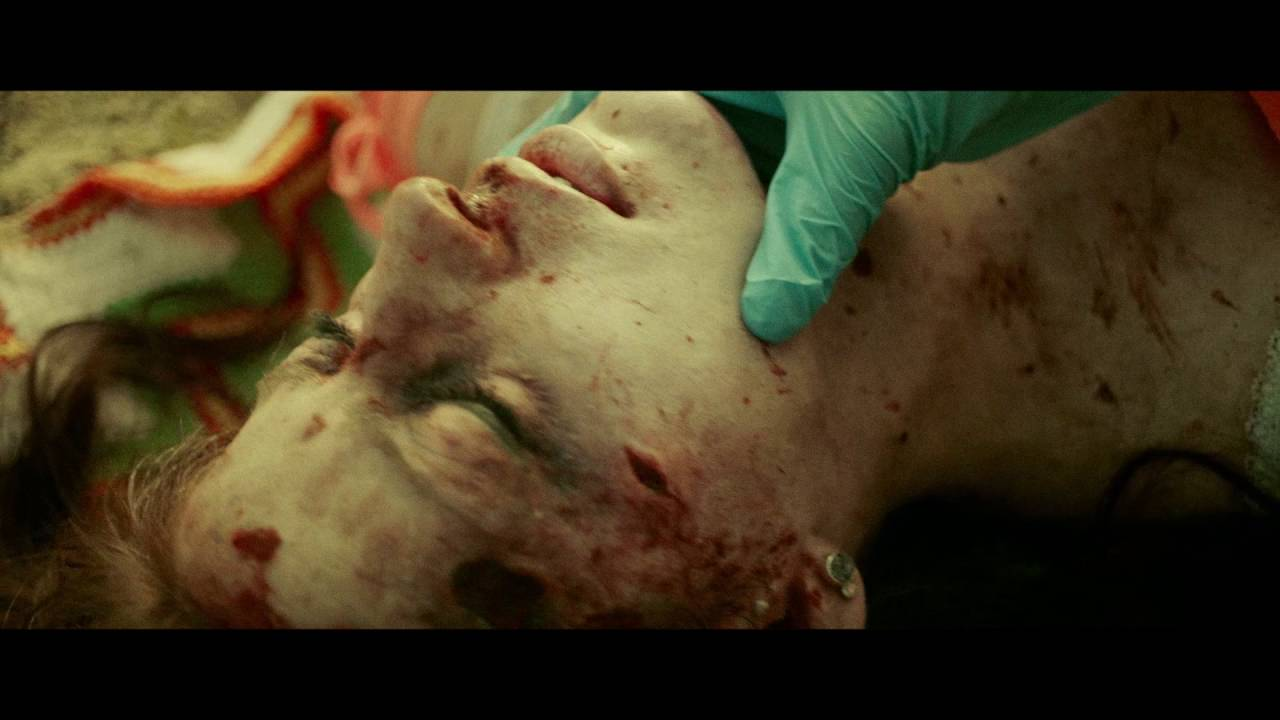 Mississippi Crime Story (OT: The Hollow) Deutscher Trailer HD