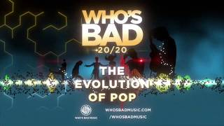20/20: The Evolution of Pop Promo Trailer
