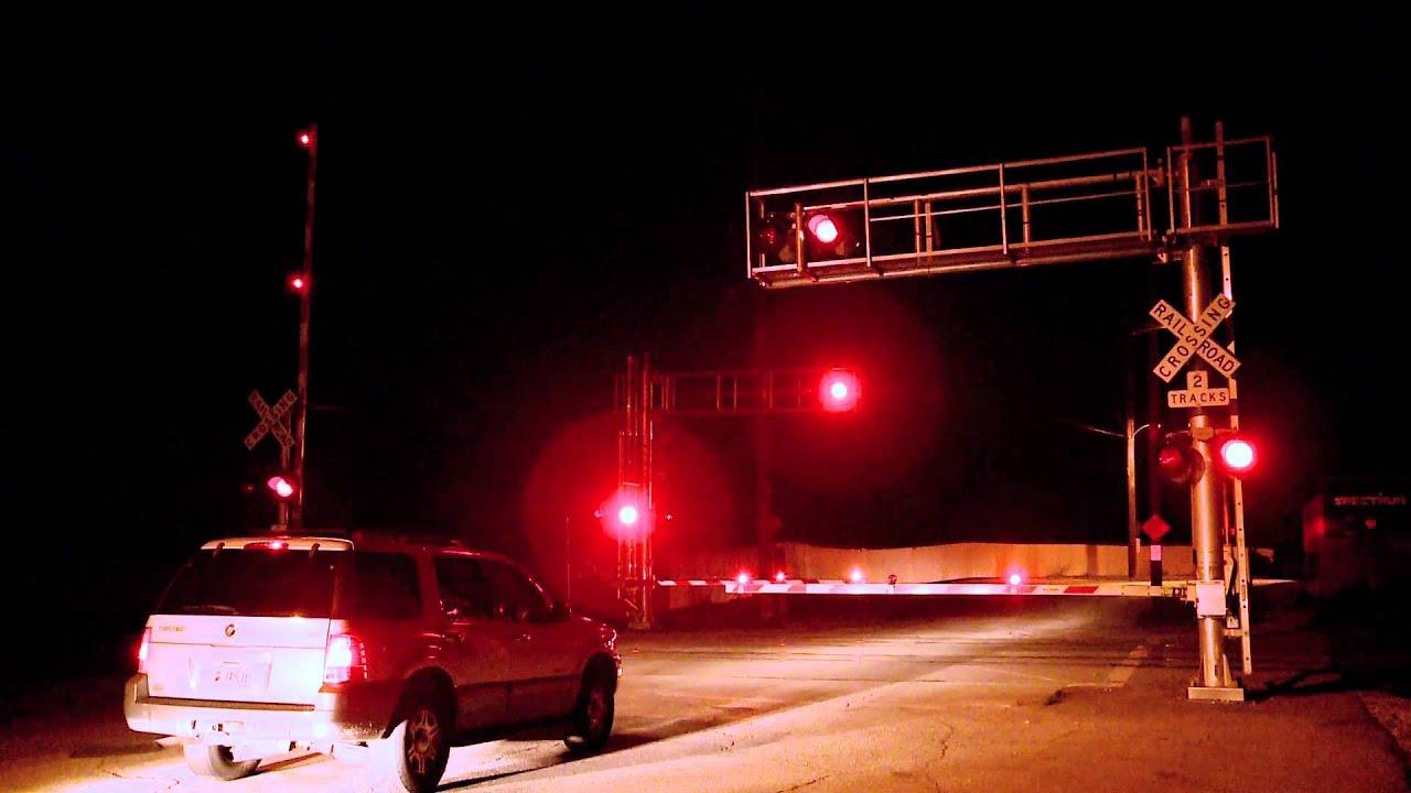 Interesting railroad crossing in la porte indiana doovi for La porte indiana