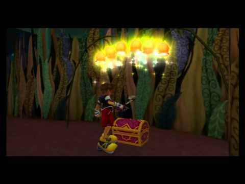 Jay Plays Kingdom Hearts Final Mix Part 06