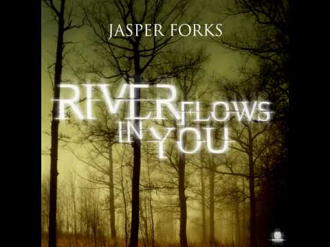 Jasper Forks - River Flows In You (Radio Mix) Future Trance Vol. 52 HD