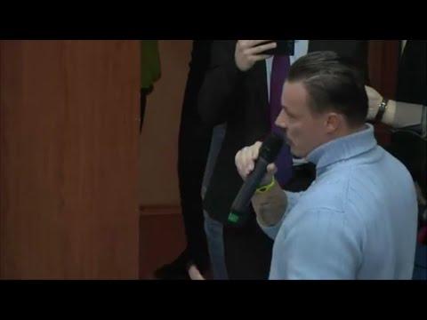 Сергей Симонов запизделся про встречу с Давидычем