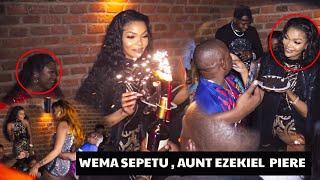 FULL:Birthday Party ya Wema Sepetu /Piere Amtunza mamilioni wema/Rasmi Apewa Gari na Aunt ezekiel