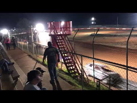 Restart at Screven Motor Speedway 2/17/18