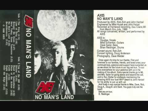 Axis (US) - Bewilderness (1988)