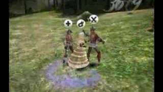 Sword of the New World : Granado Espada Silent Gameplay video