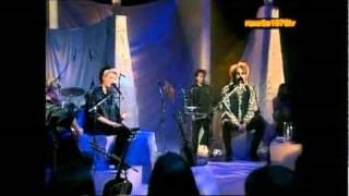 Roxette   Church Of Your Heart MTV Unplugged HD