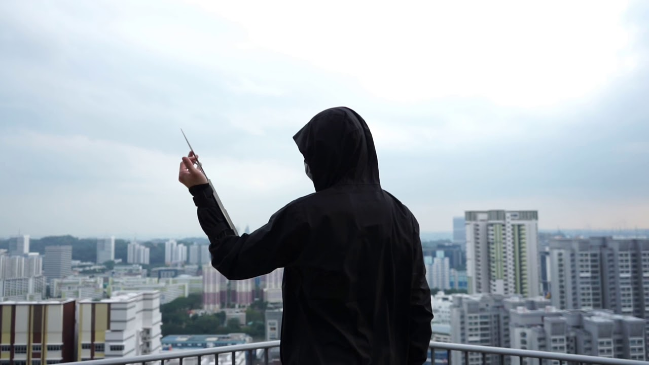 Assassins Creed Meets Parkour in Real Life Singapore 3/3 | Parkour Singapore | A2 Parkour