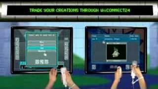 Blast Works: Build, Trade & Destroy - Wii