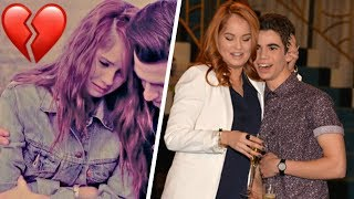 Debby Ryan's Emotional Response To Cameron Boyce (her reaction)