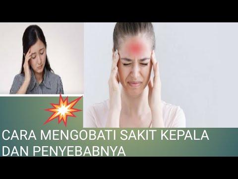 cara-mengobati-sakit-kepala-dan-penyebanya