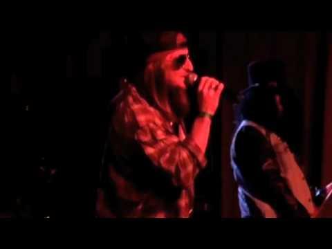 Appetite for Destruction Live at Sullivan Hall (Nightrain)