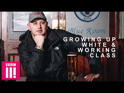 Growing Up White & Working Class | Britain's Forgotten Men