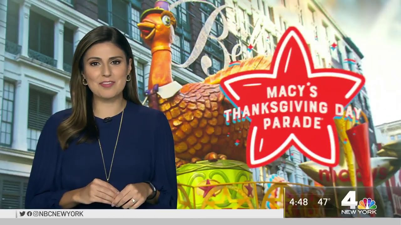 Macy's Thanksgiving Day Parade 2020: How to watch and what's ...