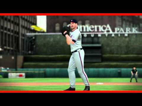 Mlb 2k12 Cover Reveal Ds Pc Ps2 Ps3 Wii X360 Youtube