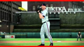 MLB 2K12 - Cover Reveal (DS, PC, PS2, PS3, Wii, X360)