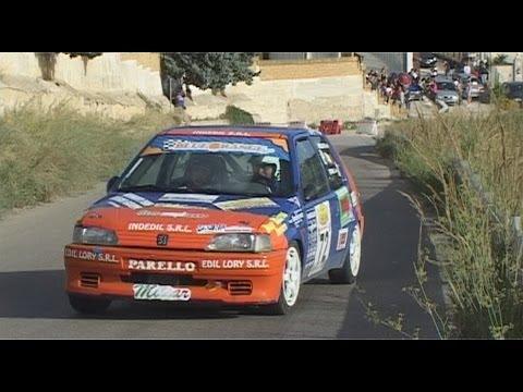 G. Indelicato - A. Terrana - 22° Fabaria Rally - 27° Rally dei Templi