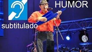 El Capuchon Gonzales (humor Tucumano)
