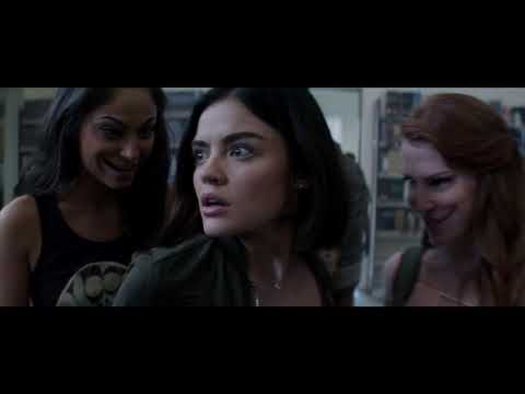 Blumhouse's Truth or Dare HD Trailer - Universal Pictures