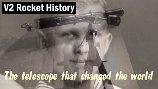 The telescope that changed the world