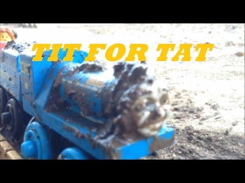 Tit for Tat (US) Remake