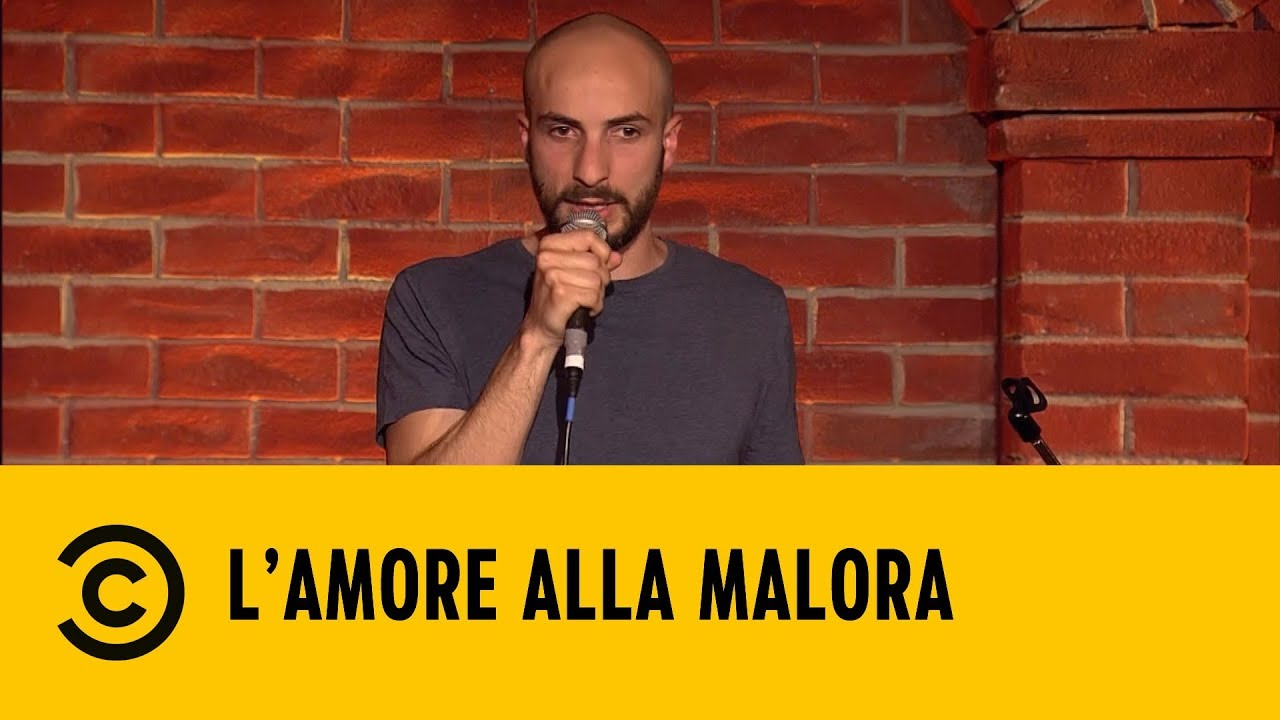 L'amore alla malora - Stand Up Comedy - Comedy Central