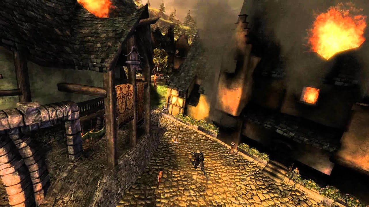 Guild Wars 2 – slash facepalm
