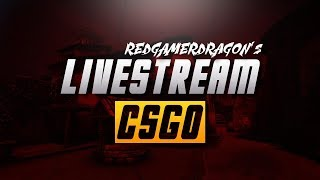CSGO Live Stream | NEW KNIFE |USP CYREX GIVEAWAY