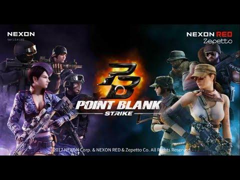 Point Blank Strike - Iseng Nyoba PB (Gameplay 1)